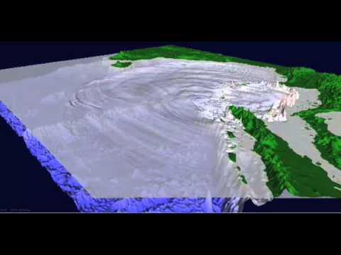 Tsunami wavefield for the 2004 Sumatra Andaman earthquake
