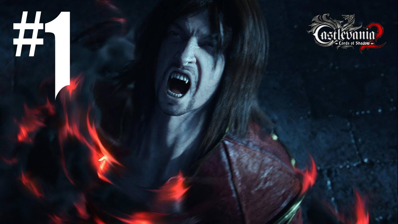 Download Castlevania Lords Of Shadow 2 - Playthrough #1 [FR][HD]