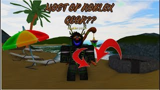 HOW TO USE THIS SWORD IN ANY ROBLOX GAME! *GLITCH*