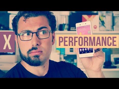 Sony Xperia X Performance: la doppia faccia | Recensione