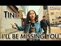 Puff Daddy Feat Faith Evans I Ll Be Missing You Cover By 7 Year Old Tinie T MihranTV mp3