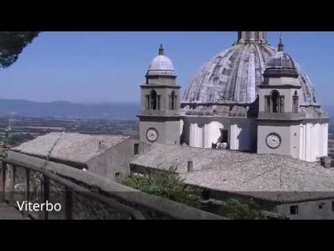 Places to see in ( Viterbo - Italy )