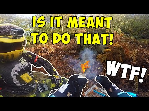 PAINTBALL FUNNY MOMENTS U0026 FAILS ►  Paintball Shenanigans (Part 57)