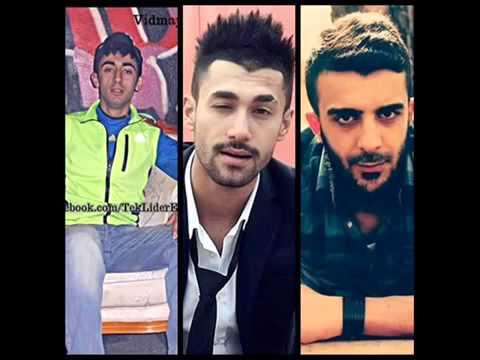 Asi Styla - Üvey Evlatlarım - Diss To Arsız Bela & Sanjar & İsyanqar26 - 2014