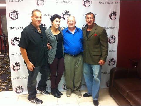 Gagootz Show 9-15-15 Carlo Bellario and Peter Gaudio streaming vf