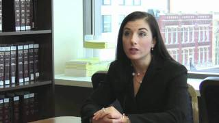 Polly Dobbs propels her career with the Kelley JD/MBA program