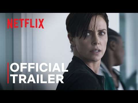The Old Guard | Official Trailer | Netflix