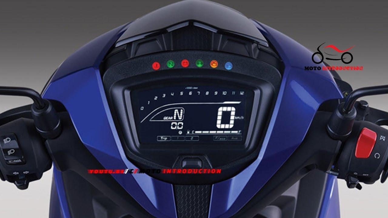 All New Yamaha Jupiter Mx King 150 Model 2019