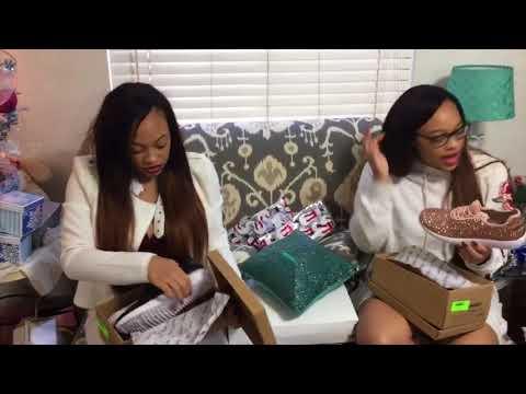 """Sunjai & Ciara """"Christmas Special"""""""