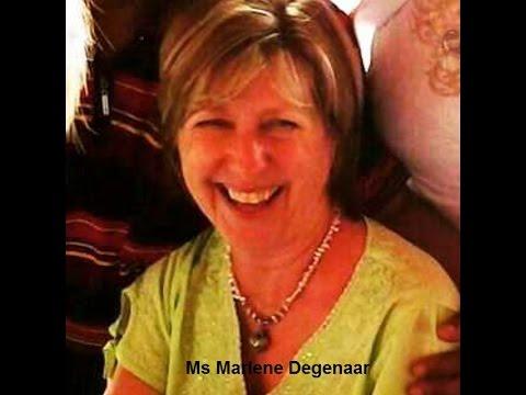 Principal Marlene Dengenaar farewell