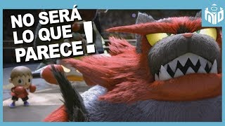 Los ERRORES que podrían arruinar Super Smash Bros Ultimate | N Deluxe