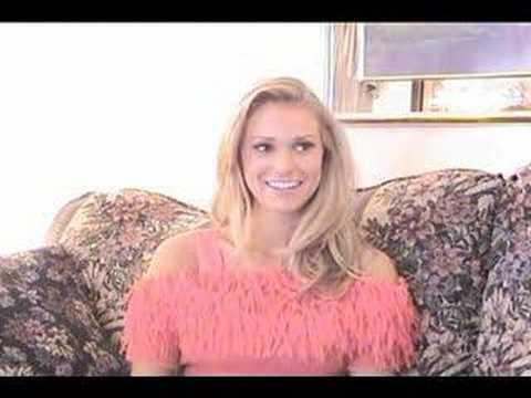 Miss Texas Molly Hazlett