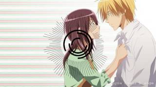 nightcore i hate you i love you coverfr