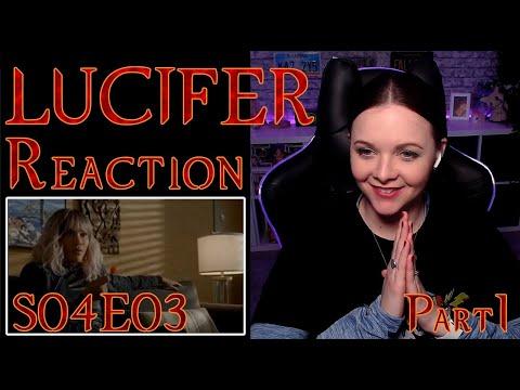 Lucifer Reaction 4x03 Part 1
