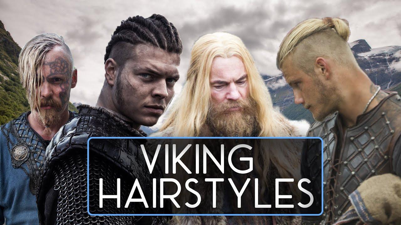 Viking Hairstyles Youtube