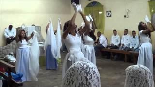 A Crucificação - Igreja Pentecostal Anabatista - Pantanal
