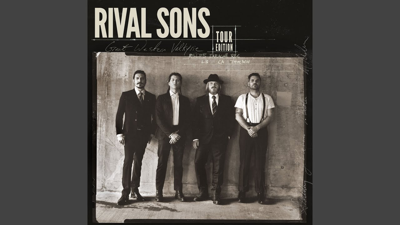Top 10 Rival Sons Songs | Blues Rock Review