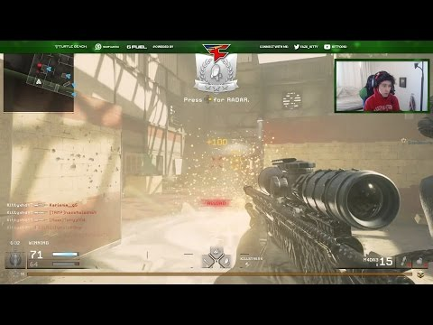 The New MWR Maps (Variety DLC)