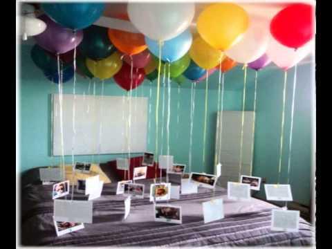 50th birthday party ideas YouTube