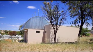 Green Buildings Green Namibia's Future