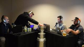 State of MI Sports Episode 39 - King Kyle's Stanley Cup of Questions