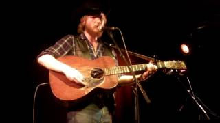 """Colter Wall """"Me And Big Dave"""" @ Roepaen Ottersum 2-6-2017"""