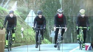 La Vuelta ciclista dejará en Bizkaia un impacto económico superior a los 250.000€