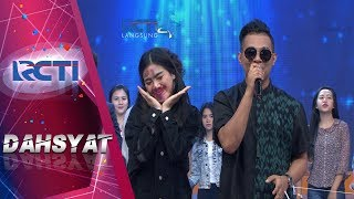 Video DAHSYAT - Mario G Klau Bidadari Tak Bersayap [28 Agustus 2017] download MP3, 3GP, MP4, WEBM, AVI, FLV Januari 2018