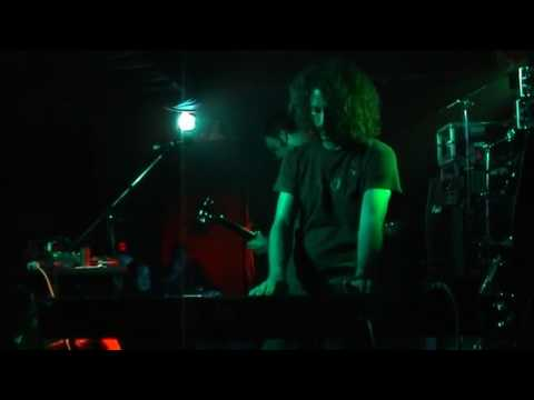 Isis - Wills Dissolve (Live) {HD 720p}