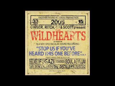 The WiLDHEARTS - Possum Kingdom