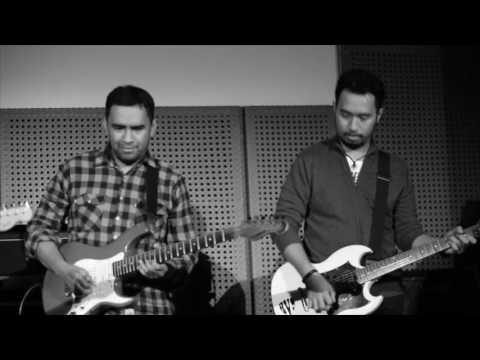Jakarta First Showcase   Atis & The Tradewind