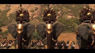 Total War Arena - War Elephants return in a tense game!