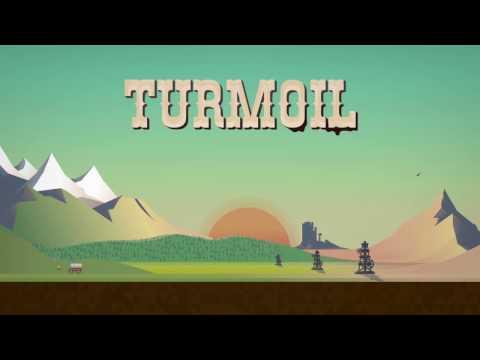Turmoil Ipad Release Trailer