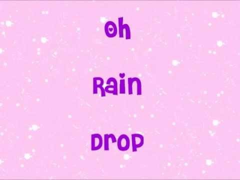 IU - Rain Drop ( Lyrics )