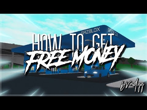 [ROBLOX]: Welcome To Bloxburg | How to get FREE MONEY ...