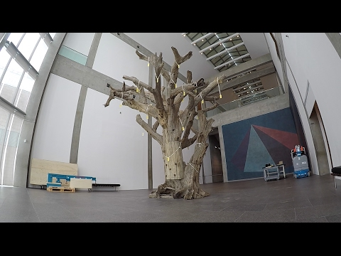 Uninstalling: Ai Weiwei's Tree