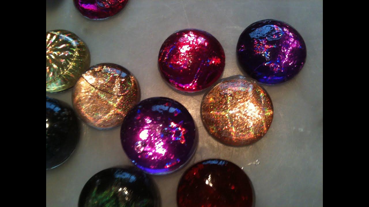 9d68857d8fa07 طريقة صنع حجارة بلورية رائعة لصناعة الاكسسوارات - YouTube
