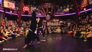 Hip Hop Duety - Kamil Kowalski i Łukasz Brojakowski | Rytm Ulicy 2012