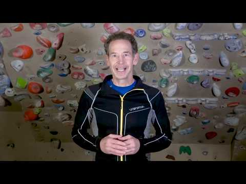 Welcome to the Training For Climbing channel!