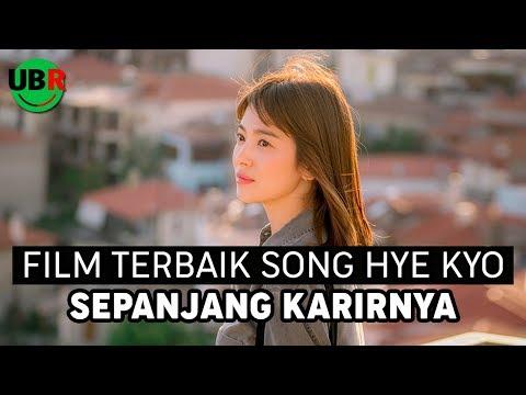 6 FILM TERBAIK SONG HYE KYO | WAJIB NONTON
