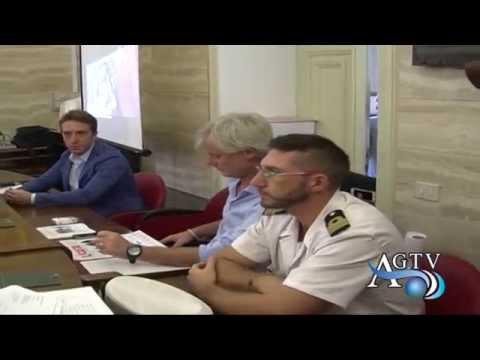 3a edizione Manifestazione Licata tra Vela e sapori News AgTv