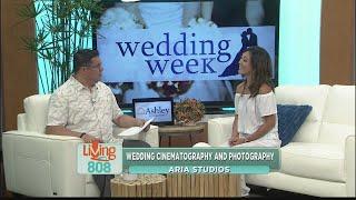 Wedding Week: Aria Studios