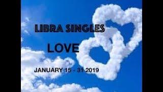 libra january 2019 love