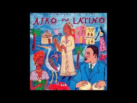 Lemvo, Ricardo & Makina Loca  - Mambo Yo Yo - Putumayo Presents [Afro Latino]