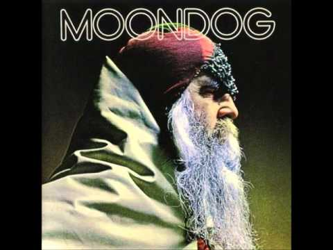 Moondog - Moondog (1969) [Full Album]