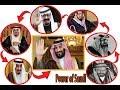 MOHAMMAD BIN SALMAN ! HOW HE COME IN THE SAUDI POWER. PROFILE: CROWN PRINCE MOHAMMAD BIN SALMAN