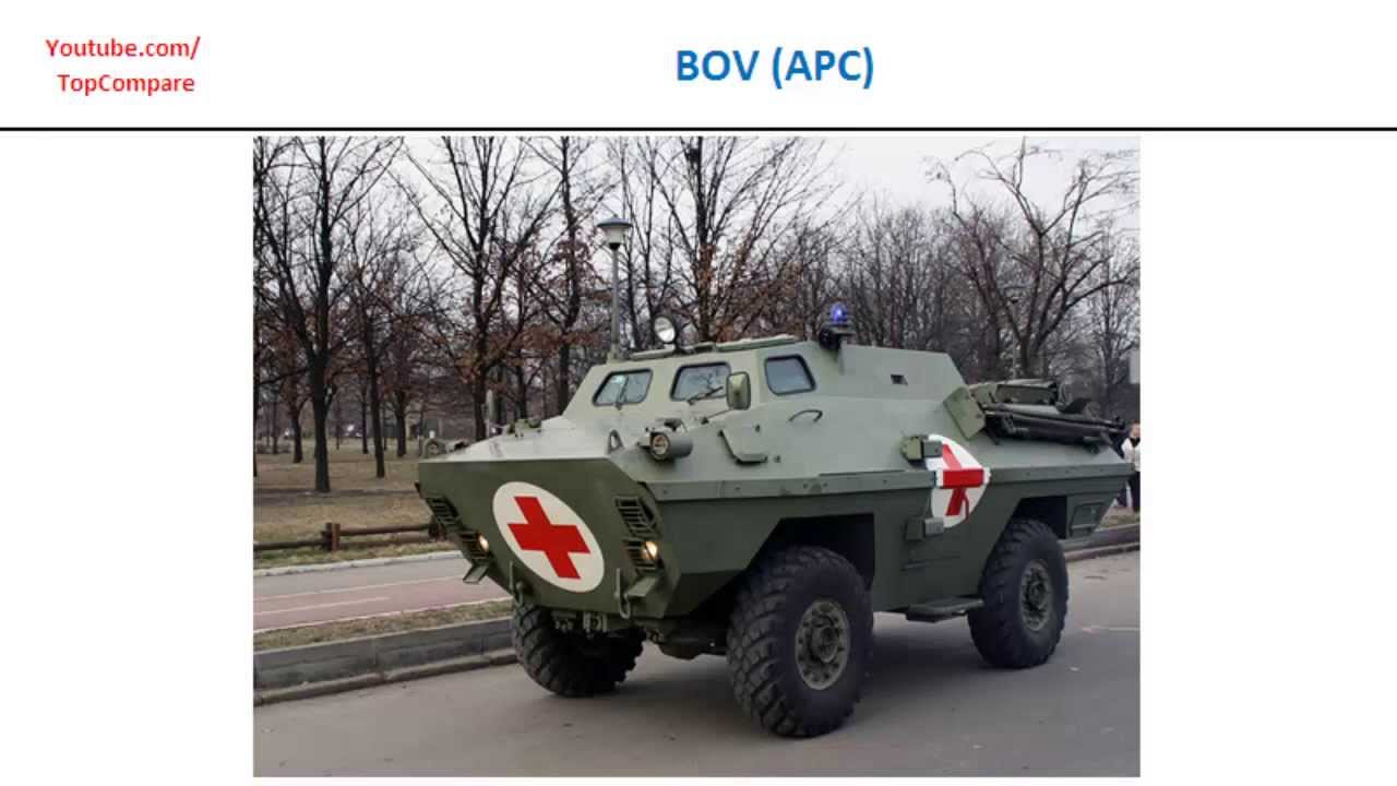 petit v hicule prot g vs bov apc four wheeled personnel carriers specs youtube. Black Bedroom Furniture Sets. Home Design Ideas