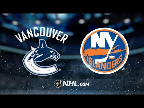 Tavares, Lee power Islanders to 5-2 home victory