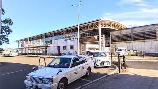 【JR仙石線】陸前原ノ町駅  Rikuzen-Haranomachi