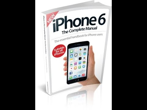 iphone 6 manual the complete iphone 6 manual user guide 11358